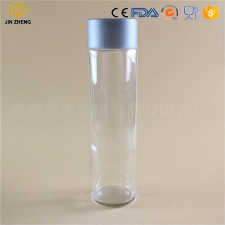 礦泉水玻璃瓶