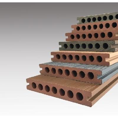 木塑地板具有哪些优点呢?