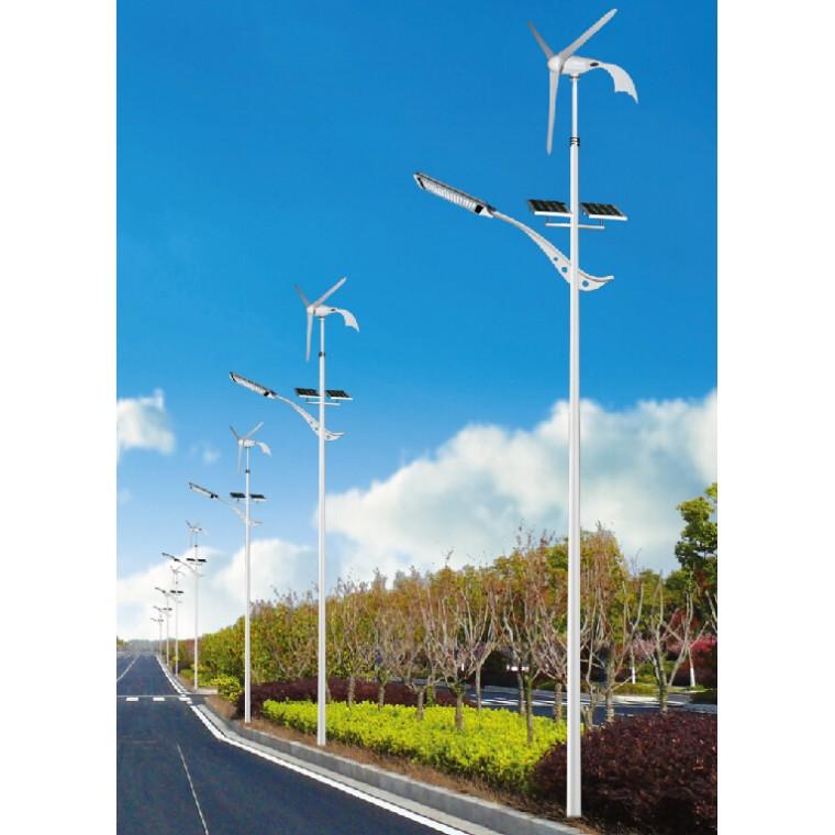 優質太陽能路燈廠家  價格美麗售后無憂