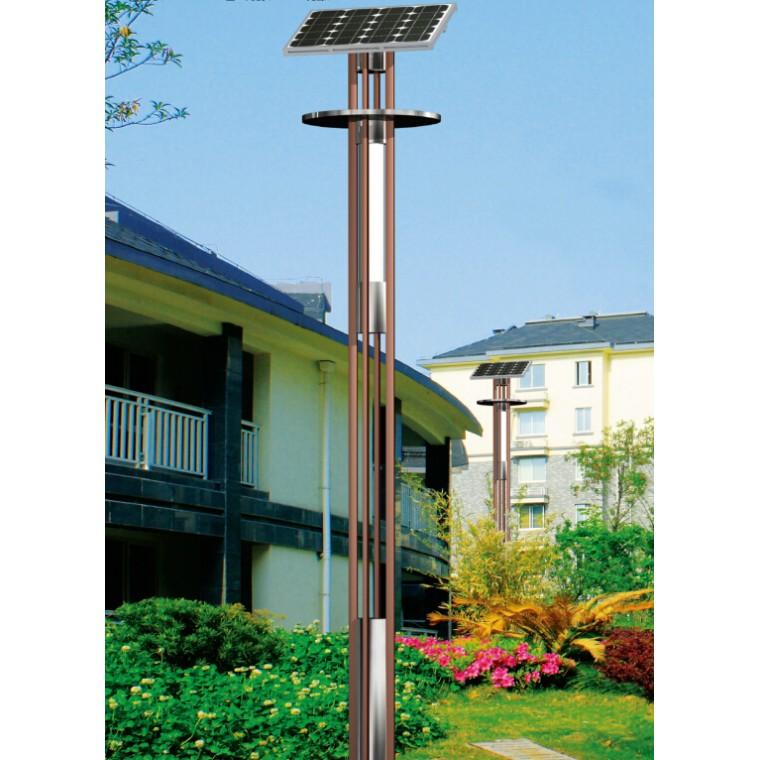 新農村建設太陽能路燈 一體化太陽能路燈直銷 廠家質保3年