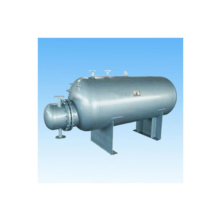 RV-03臥式容積式換熱