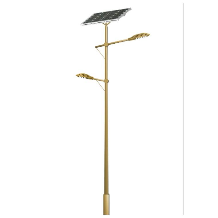 小區景觀太陽能路燈 led高亮太陽能路燈