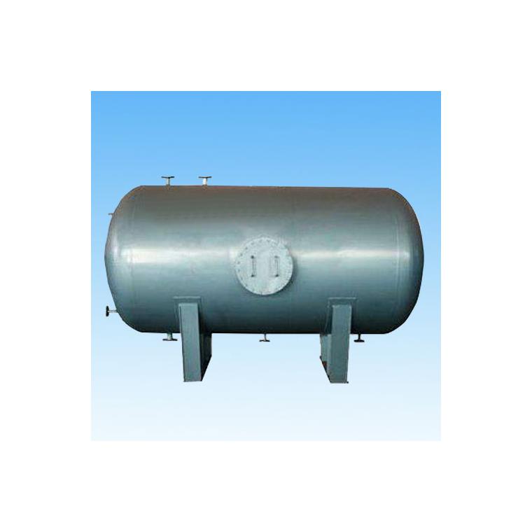 SFQ臥式浮動盤管換熱器