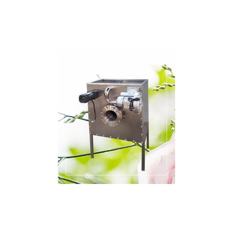 304不锈钢箱体 餐厨垃圾处理设备