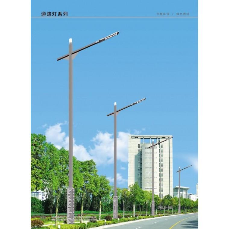 厂家直售道路灯智慧路灯太阳能灯小金豆灯具