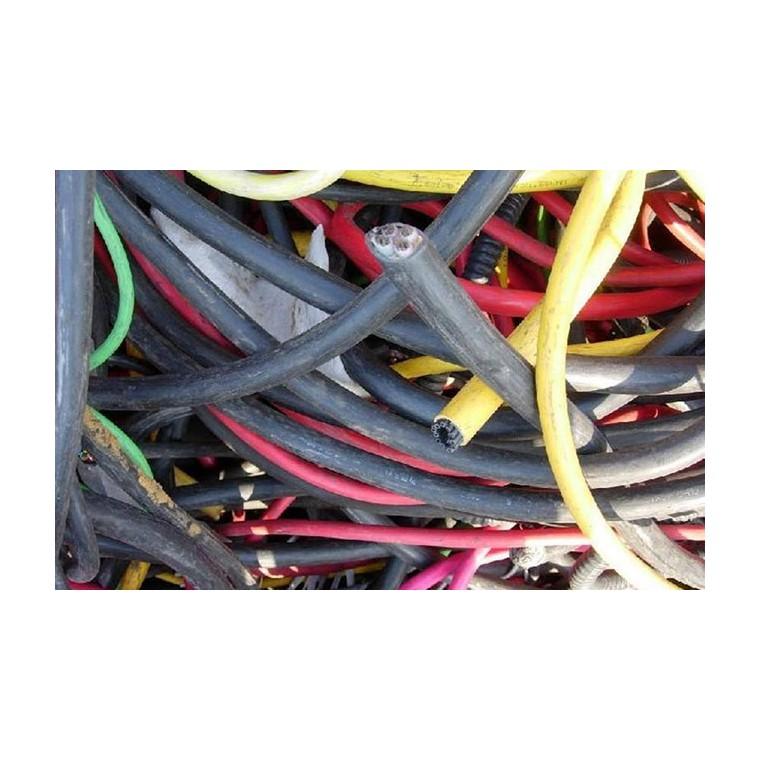 揚州廢舊物資收購-電線電纜收購 價格合理