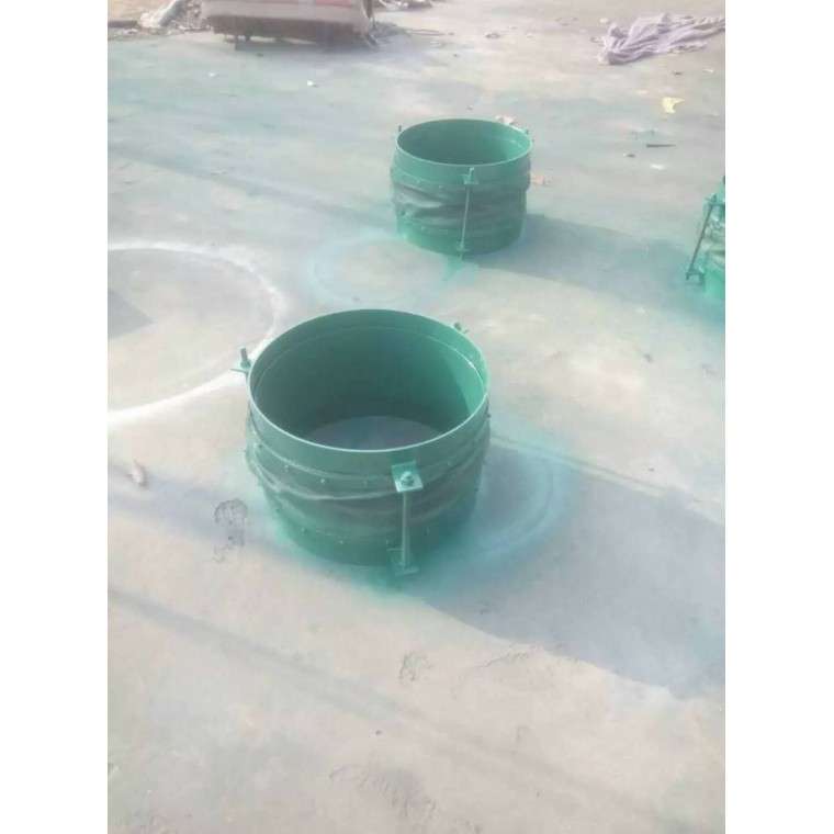 泊頭星航波紋管專業生產軸向內壓波紋管補償器