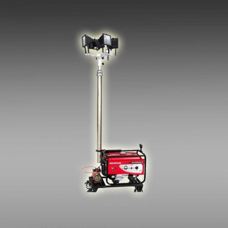 供应防汛移动照明车专业厂家 移动照明车定制