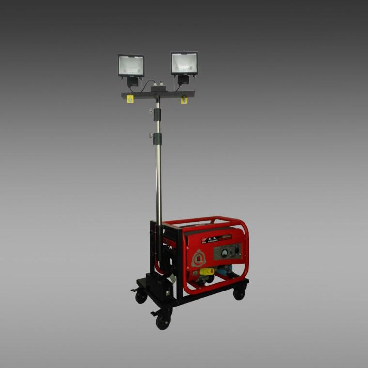 供应轻型升降泛光灯厂家 移动升降泛光灯定制