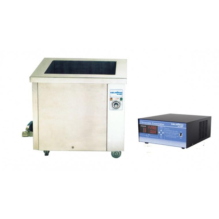 單槽式超聲波清洗機