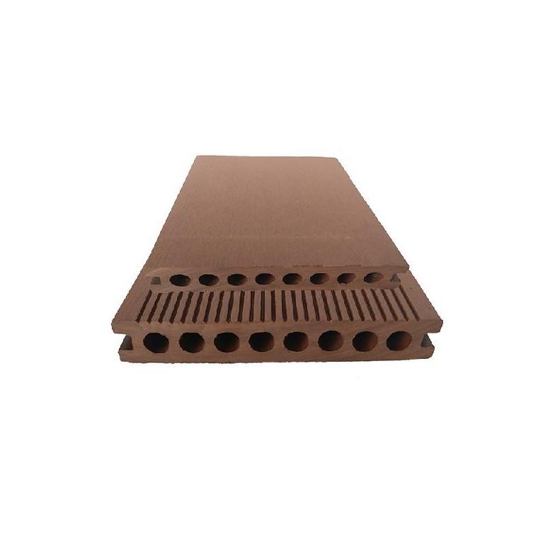 木塑地板150x25圆