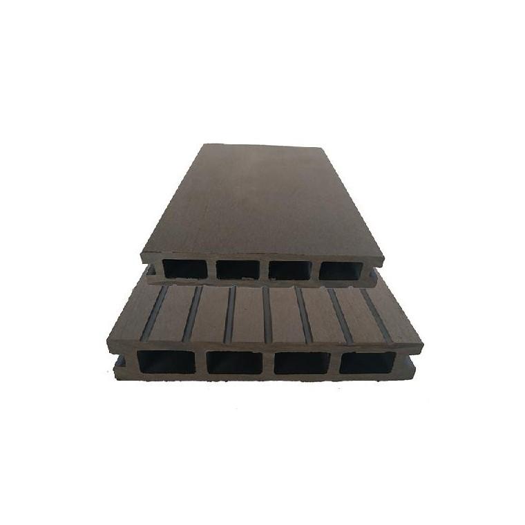 木塑栈道地板140x25方