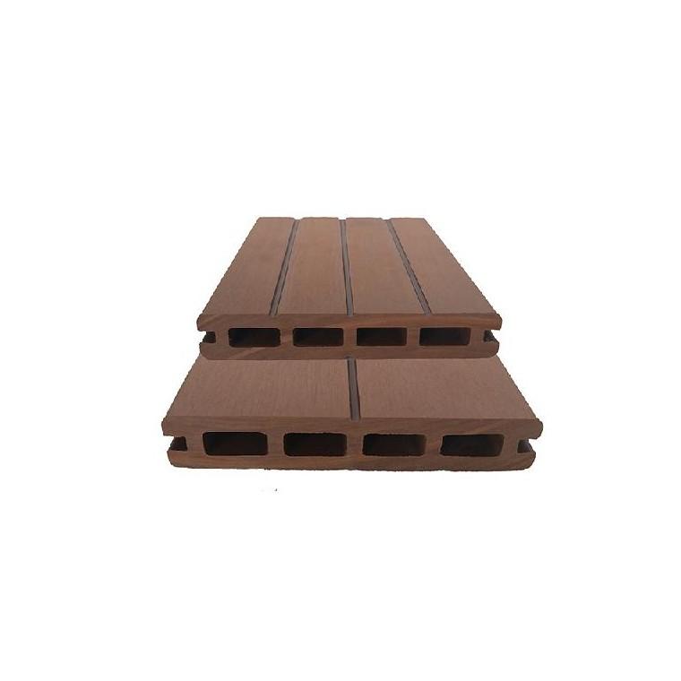 木塑栈道地板135x25方