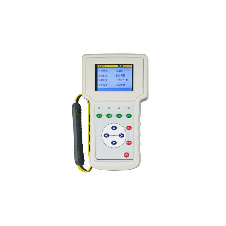 三相諧波分析儀_諧波測試-三相諧波測試儀廠家_致卓測控