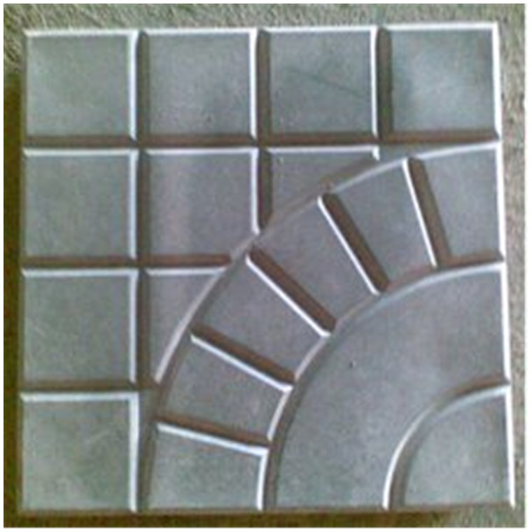 保定面包砖厂家 便道砖价格 广场砖 水泥砖