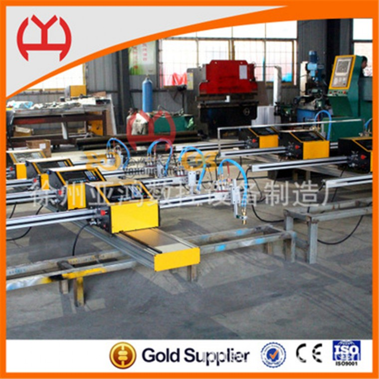 徐州亞鴻專業生產自動等離子切割機 價格低 抗干擾能力強