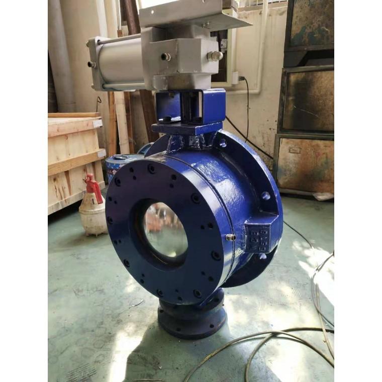 QQF-B氣動圓頂閥 圓頂卸灰閥 球形卸料閥 紐普蘭式圓頂閥