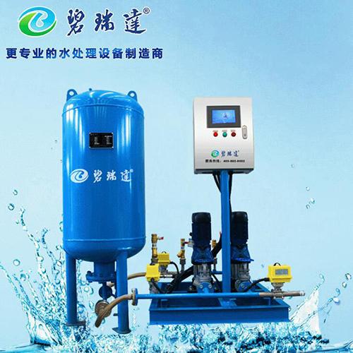 棗莊定壓補水裝置