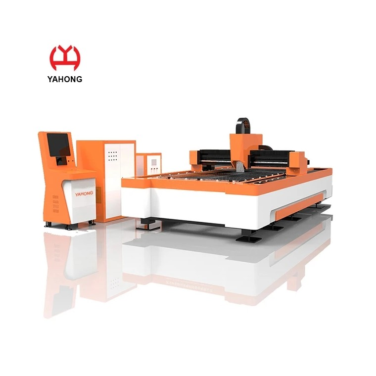 1000w 3015金属数控光纤激光切割机 单台面激光切割机