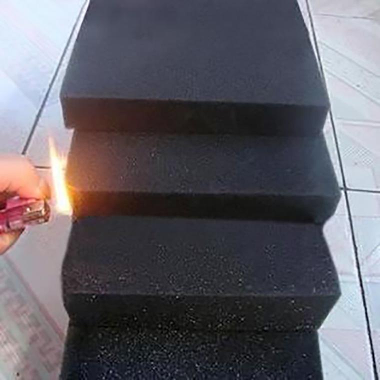 防火阻燃海綿