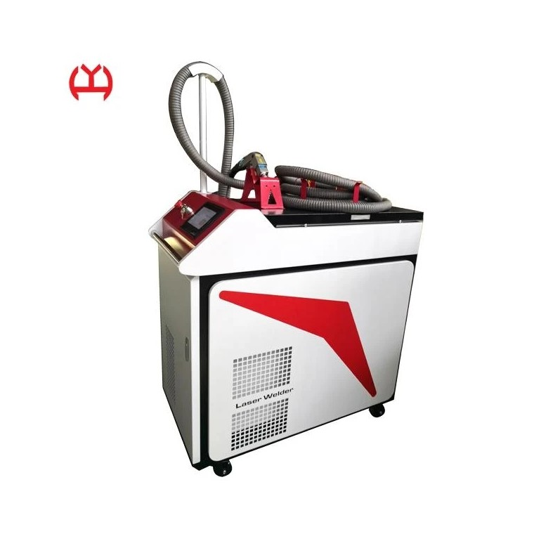 手持式光纖激光焊接機亞鴻制造商 光纖激光焊接機