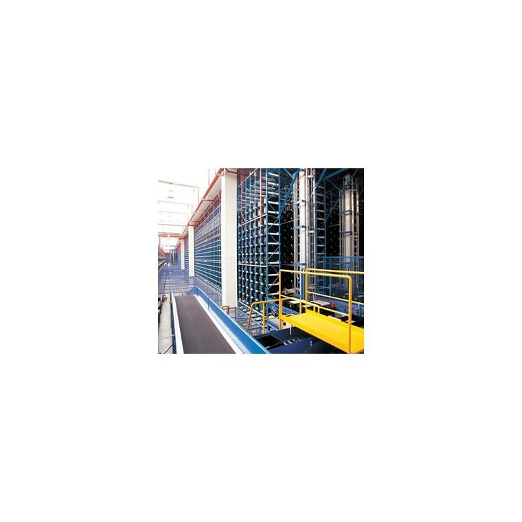 立體自動化倉庫系統