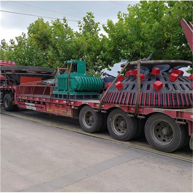 專業生產供應電鍍污泥燒結機大齒圈