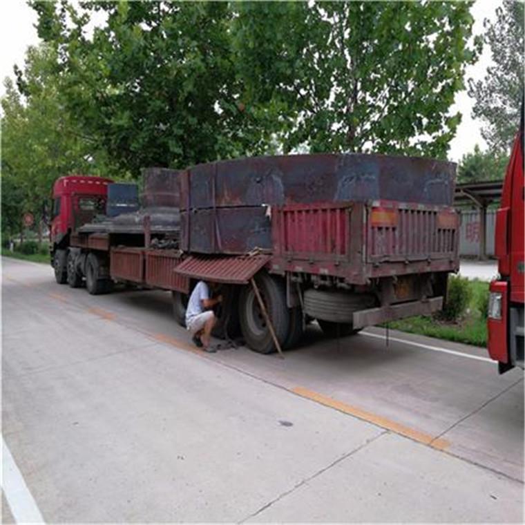 徐州生产厂家直销 中空轴 球磨机配件 球磨机中空轴 铸钢