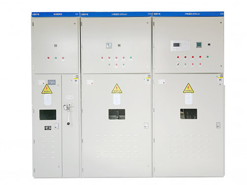 阜陽電容柜