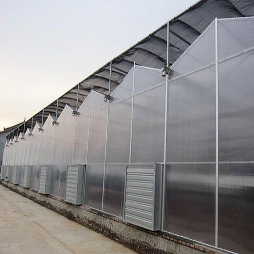 克拉瑪依光伏大棚溫室