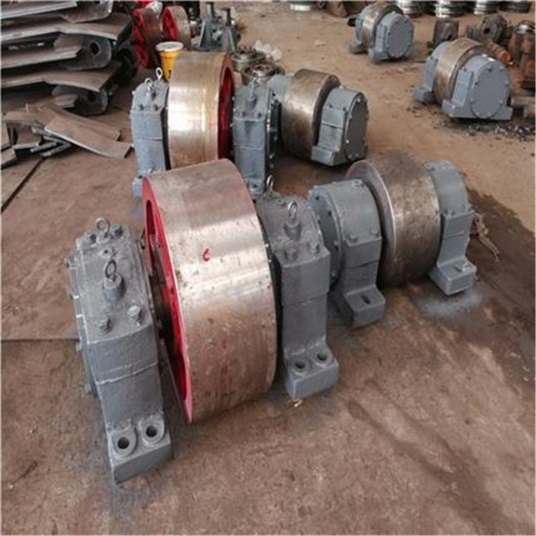 回轉式 轉軸式 活性炭轉爐托輪擋輪總成底座 托輪軸