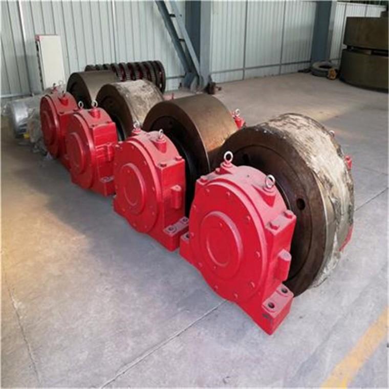 徐州奎一建材機械廠家 回轉窯液壓擋輪 回轉窯托輪總成