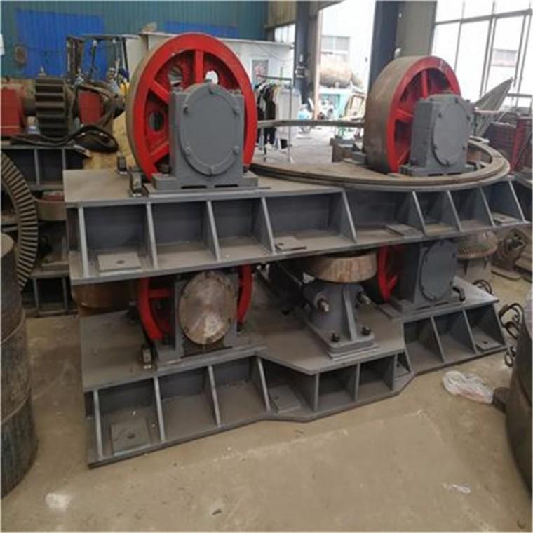 活性炭转炉托轮市场价格 徐州奎一建材生产厂家 活性炭转炉挡轮