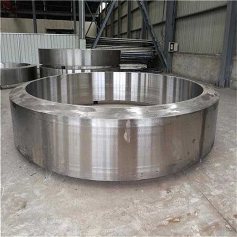 滚圈生产加工 邳州三筒烘干机滚圈 性能稳定 安全环保