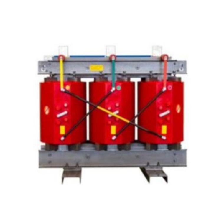 SCB10系列干式變壓器