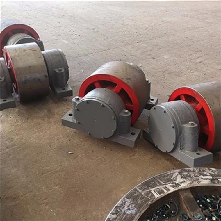 徐州烘干機拖輪 干燥機托輪 滾筒烘干機托輪 生產各種