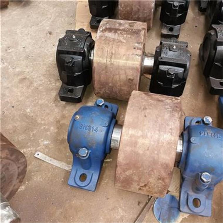 干燥機配件 回轉窯滾圈 冷卻機廠家 造粒機 包膜機托輪 擋輪