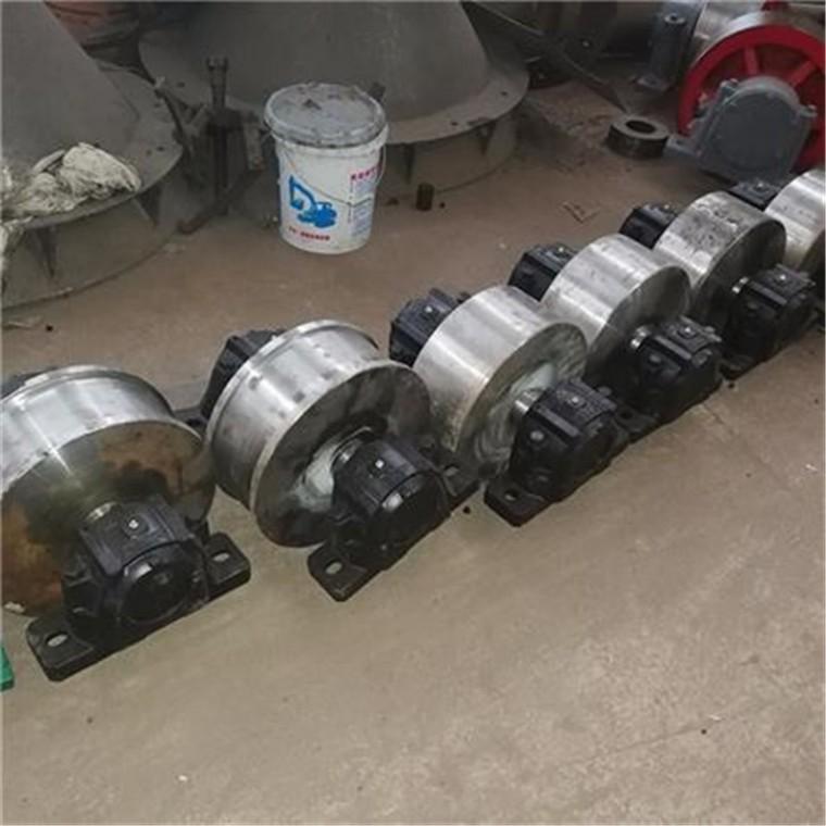 干燥機托輪