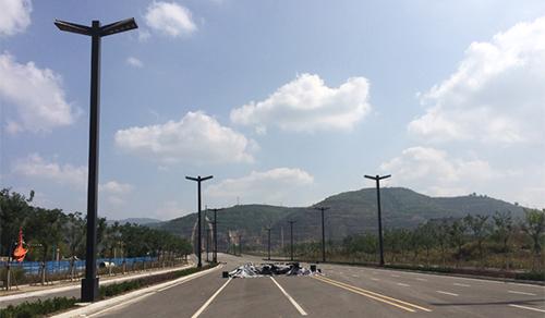 浦城房地產配電