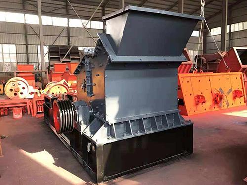 黑龍江石料生產線