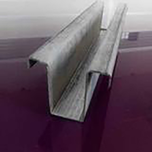 長春L型鋼