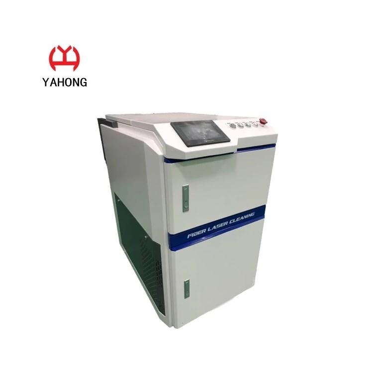 50w100w200w500w1000w光纖激光清洗機