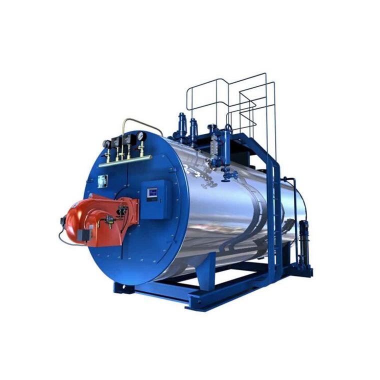 燃氣鍋爐設備    燃氣