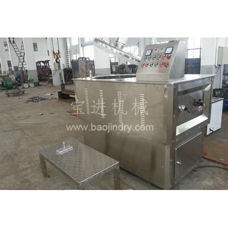 GHL系列濕法混合制粒機