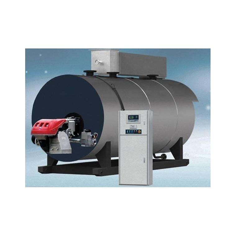不銹鋼熱水鍋爐