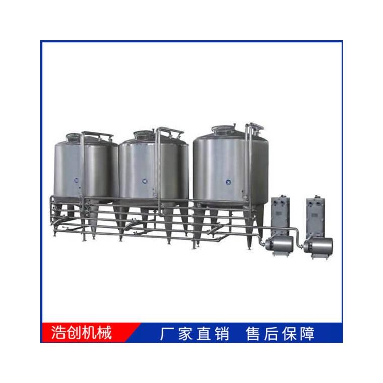 CXP-CIP型 CIP清洗機