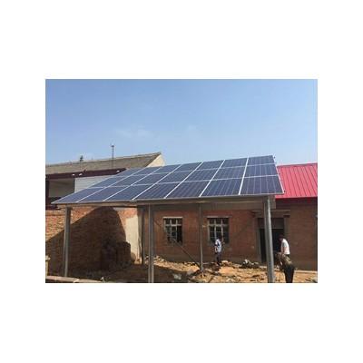 光伏補貼應傾向儲能和分布式光伏發電