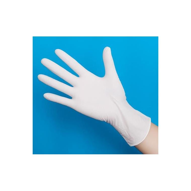 丁晴手套和乳膠手套