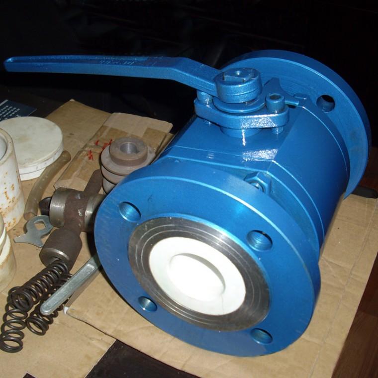 陶瓷球閥 陶瓷調節型球閥