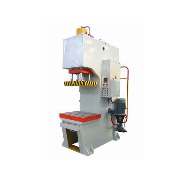 Y30系列單柱液壓機 廠